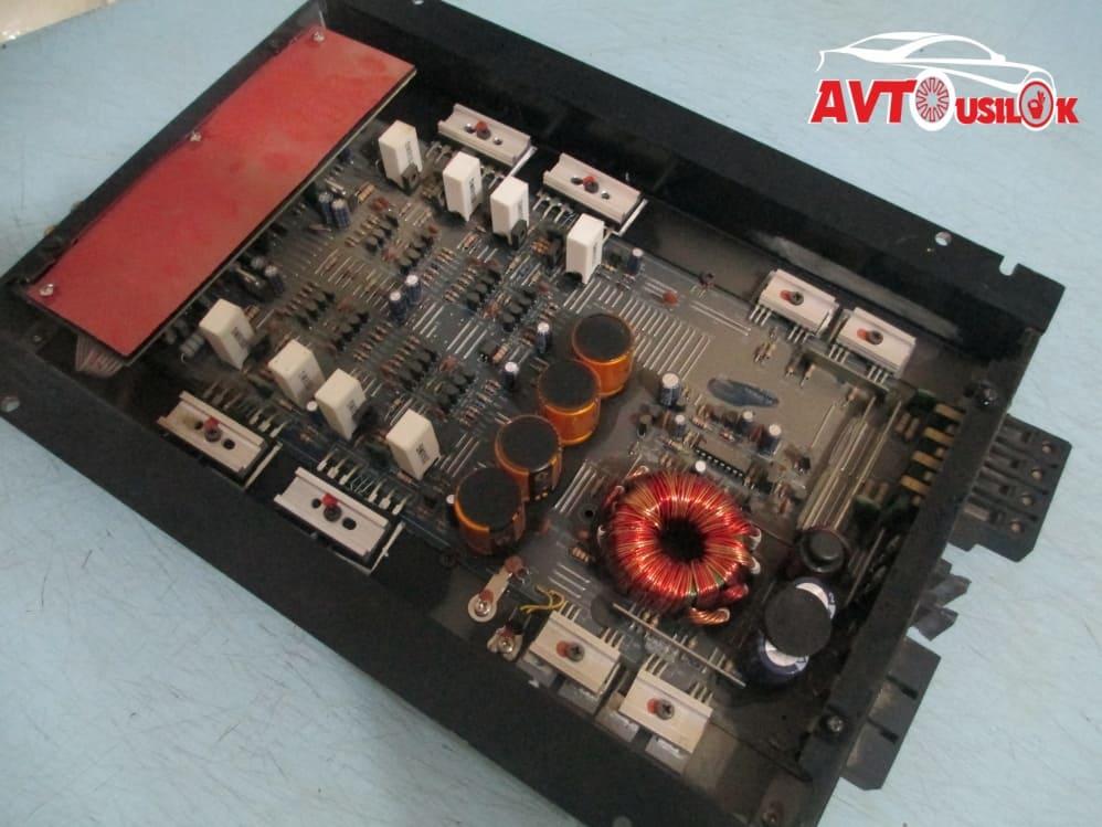 Supra tbs a4350 схема