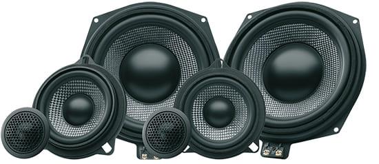 komponentnaya akustika